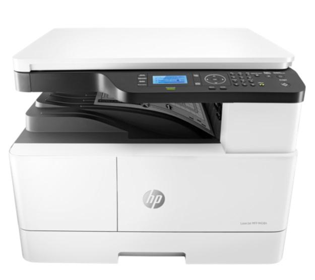 HP LaserJet MFP M438