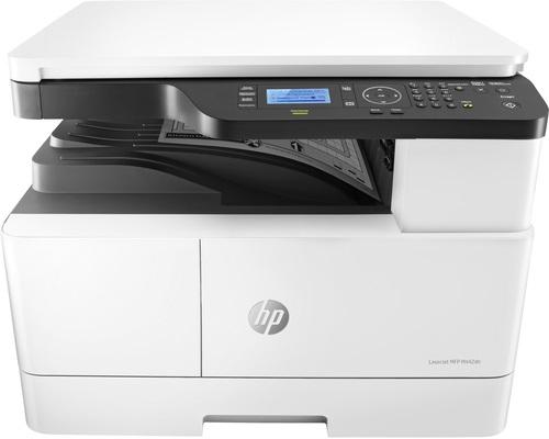 HP LaserJet MFP M444dn