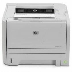 HP LaserJet P2033