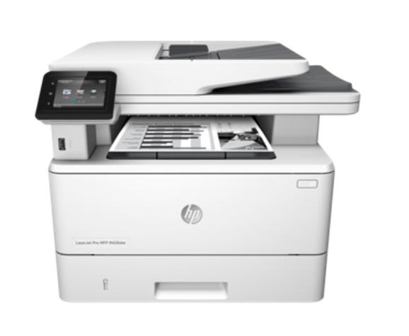 HP LaserJet Pro MFP M427
