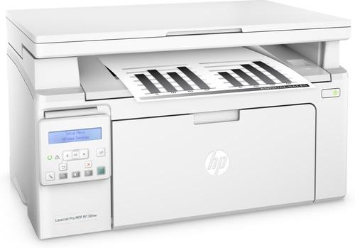Drukarka HP LaserJet Pro MFP m130nw