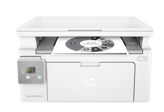 HP LaserJet Ultra MFP M134
