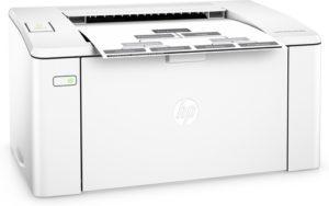 Drukarka HP LaserJet m102a