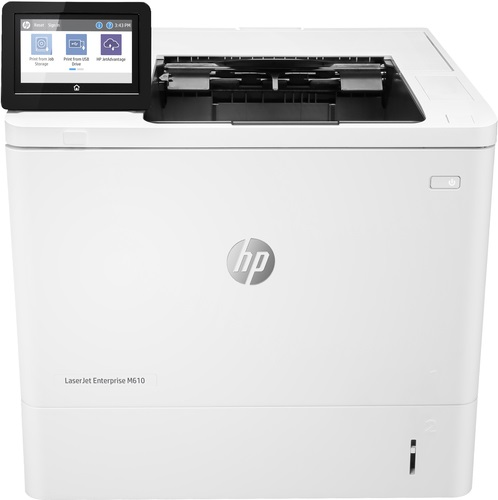HP LaserJet Enterprise M610