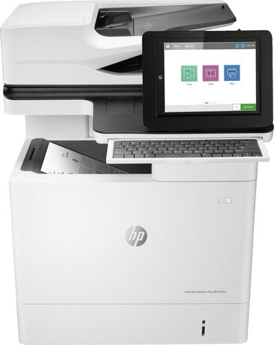 HP LaserJet Enterprise Flow MFP M634
