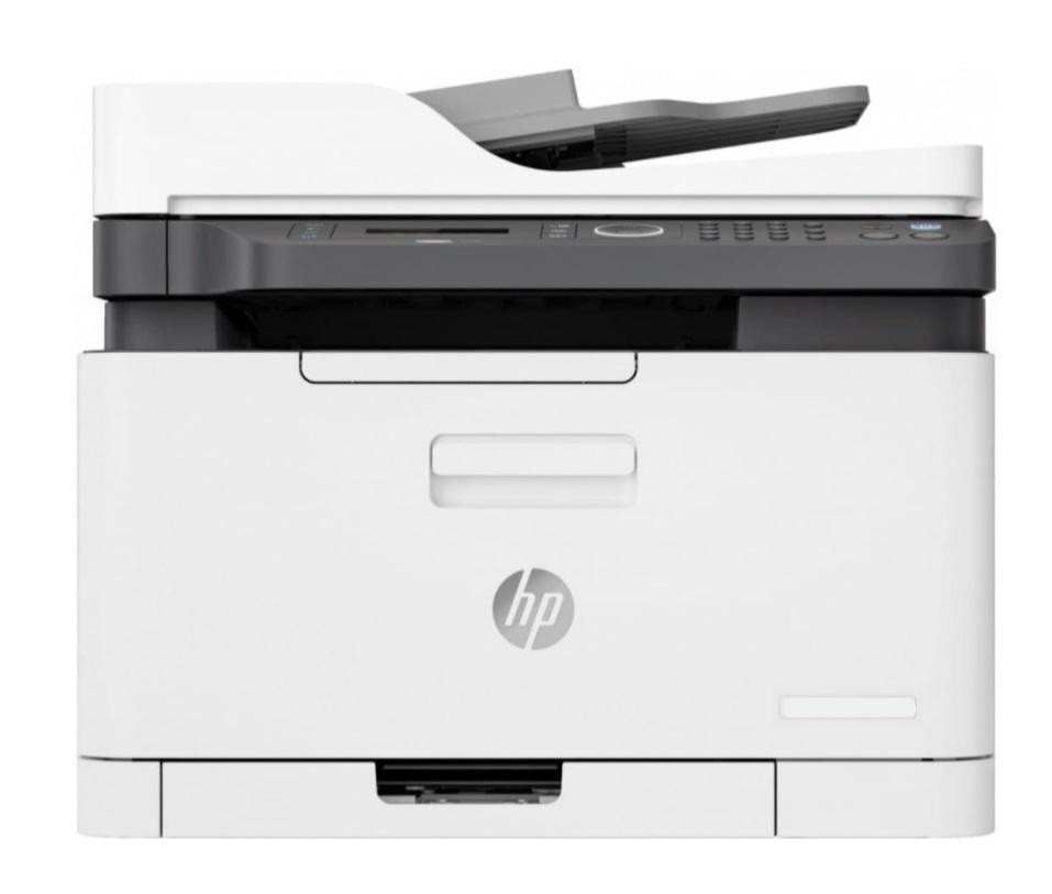 HP Color Laser MFP 179