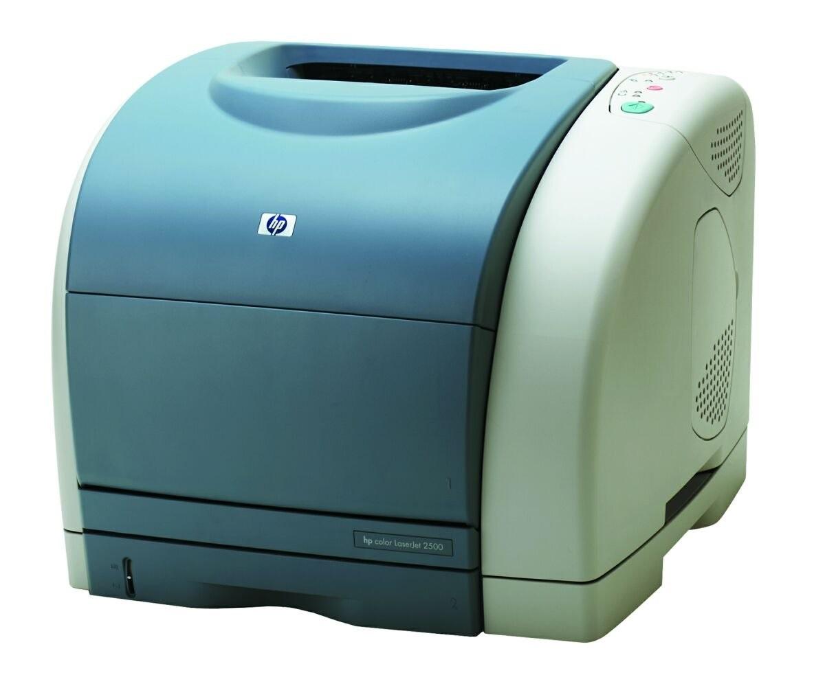HP Color LaserJet 2500