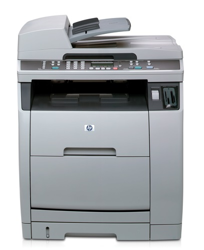 HP Color LaserJet 2840