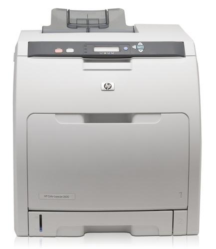 HP Color LaserJet 3600
