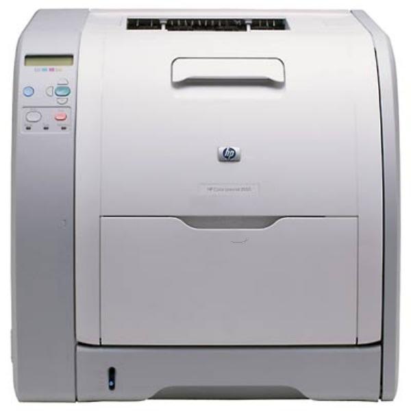 HP Color LaserJet 3700