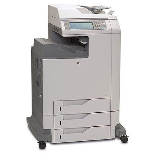 HP Color LaserJet 4730 MFP