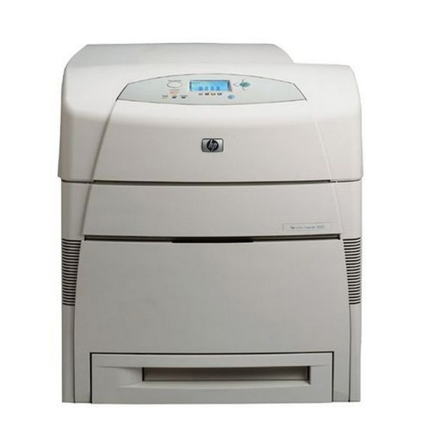 HP Color LaserJet 5500