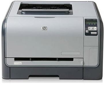 HP Color LaserJet CP1514