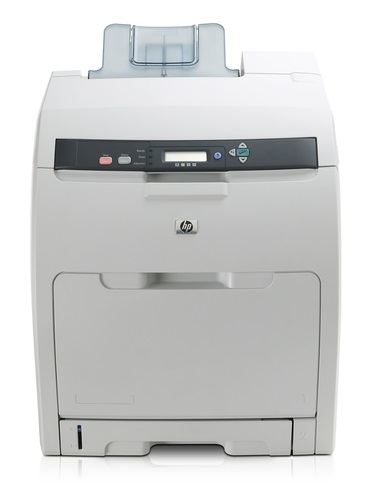 HP Color LaserJet CP3505