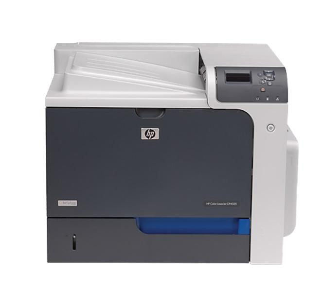 HP Color LaserJet Enterprise CP4025