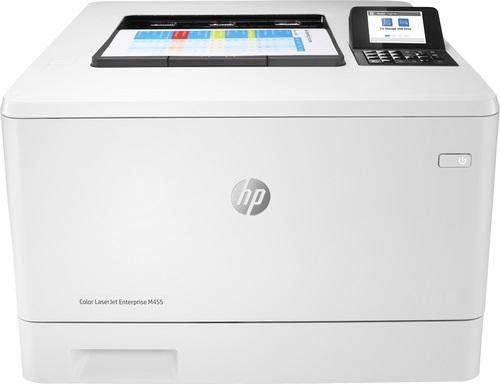 HP Color LaserJet Enterprise M455
