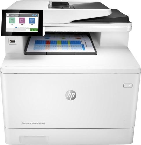 HP Color LaserJet Enterprise MFP M480
