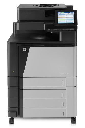 HP Color LaserJet Enterprise Flow M880