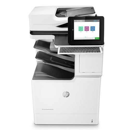 HP Color LaserJet Managed Flow MFP E67560z