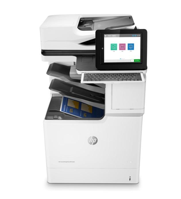 HP Color LaserJet Managed MFP E67660z