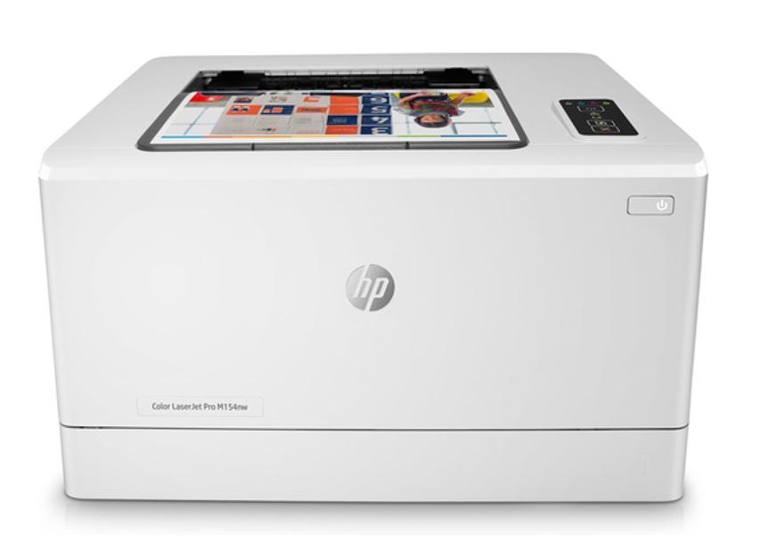 HP Color LaserJet Pro M154