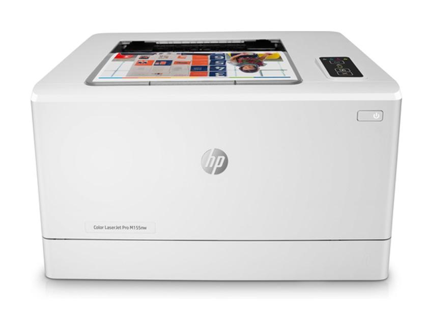 HP Color LaserJet Pro M155