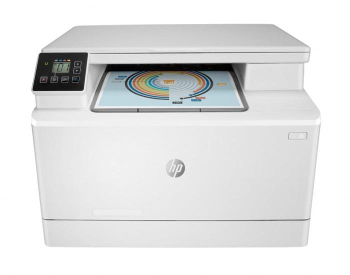 HP Color LaserJet Pro M182
