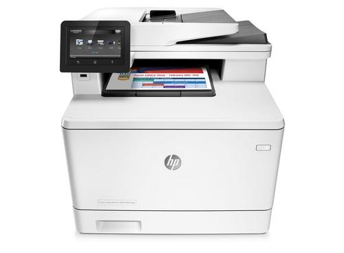 HP Color LaserJet Pro M377