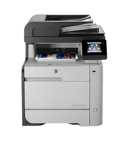 HP Color LaserJet Pro M476