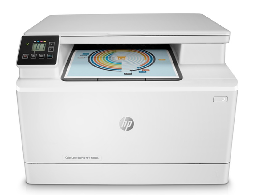 HP Color LaserJet Pro MFP M180