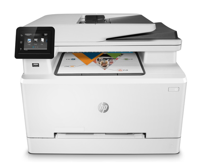 HP Color LaserJet Pro MFP M281