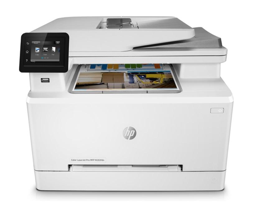 HP Color LaserJet Pro MFP M282
