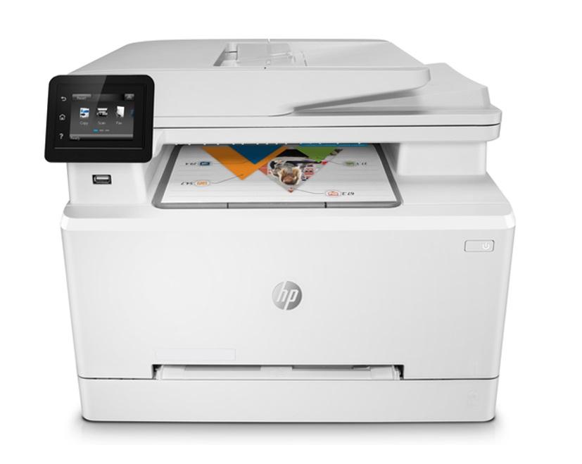 HP Color LaserJet Pro MFP M283