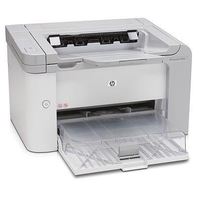 HP LaserJet P1567