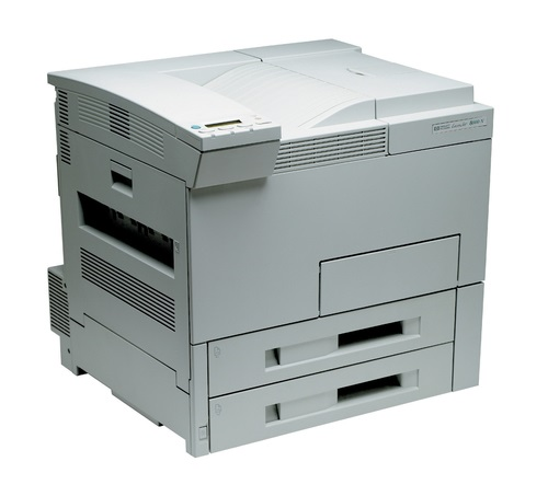 HP LaserJet 8100