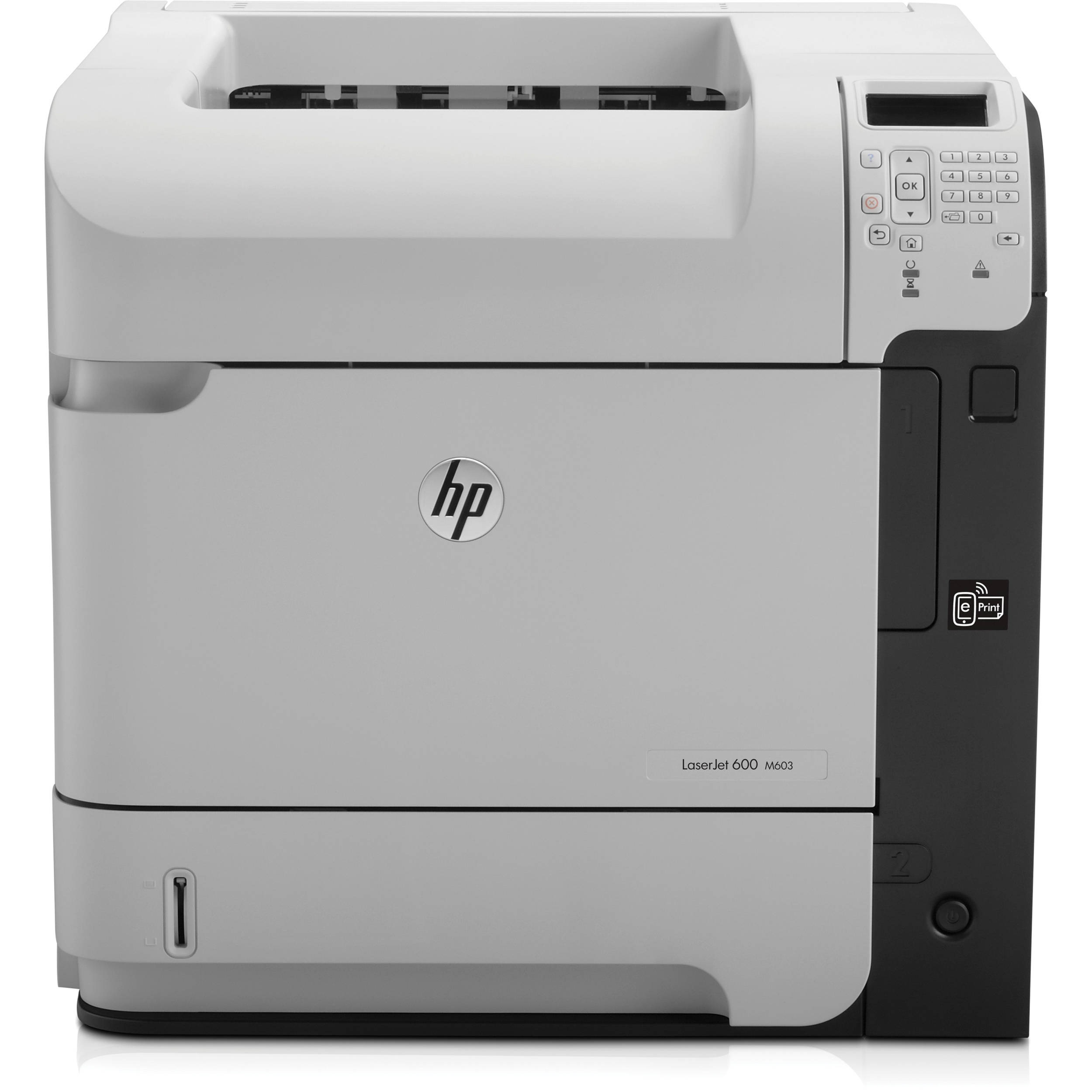 HP LaserJet Enterprise 600 M603