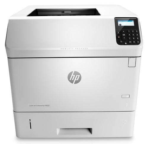 HP LaserJet Enterprise M605