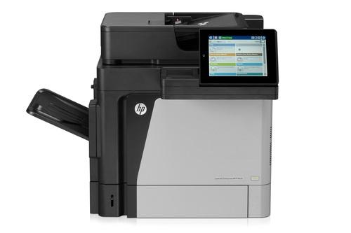 HP LaserJet Enterprise MFP M630
