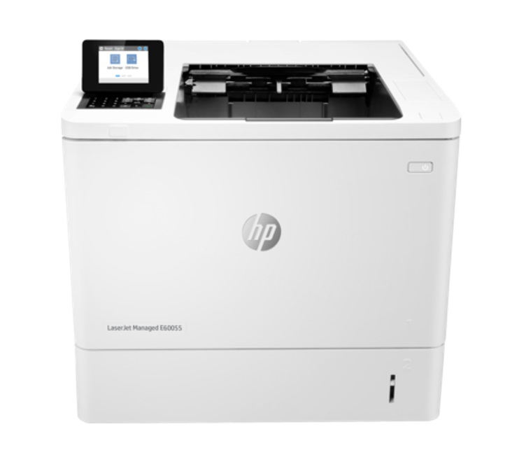 HP LaserJet Managed E60055