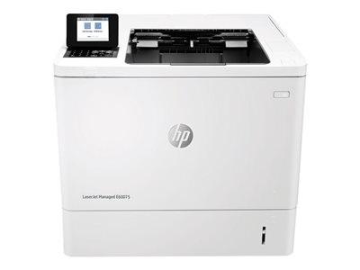 HP LaserJet Managed E60075