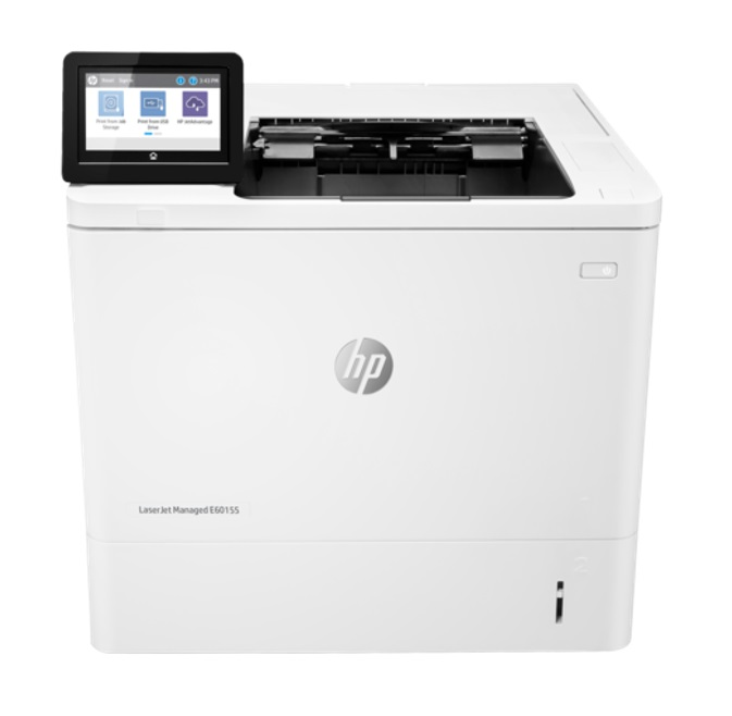 HP LaserJet Managed E60155