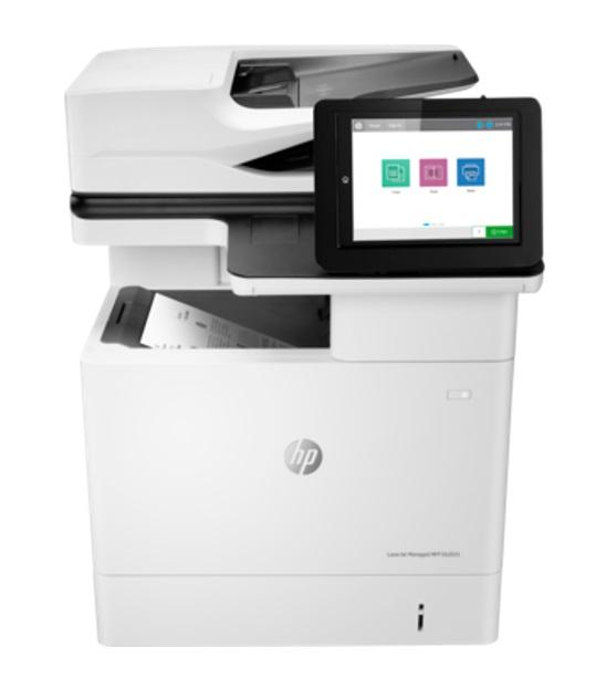 HP LaserJet Managed E62655