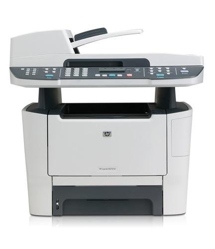 HP LaserJet M2727 MFP