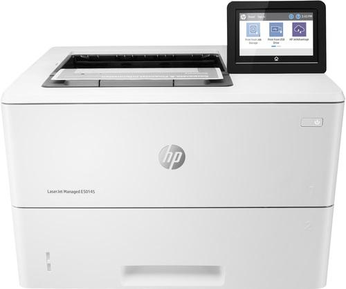HP LaserJet Managed E50145