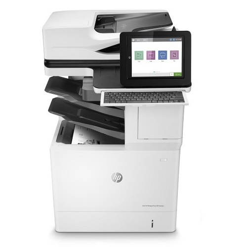 HP LaserJet Managed Flow MFP E62575