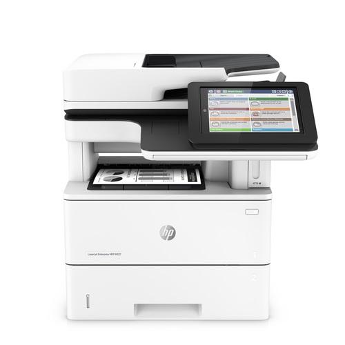 HP LaserJet Managed Flow MFP M527