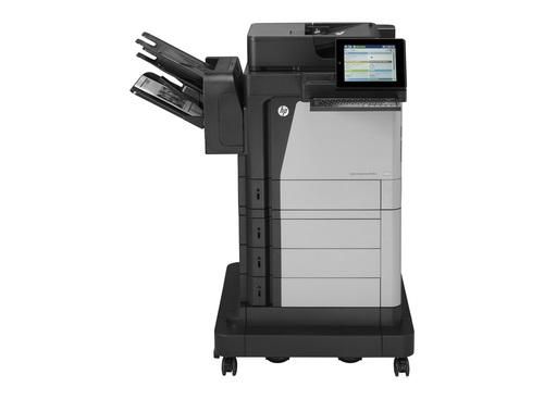 HP LaserJet Managed Flow MFP M630
