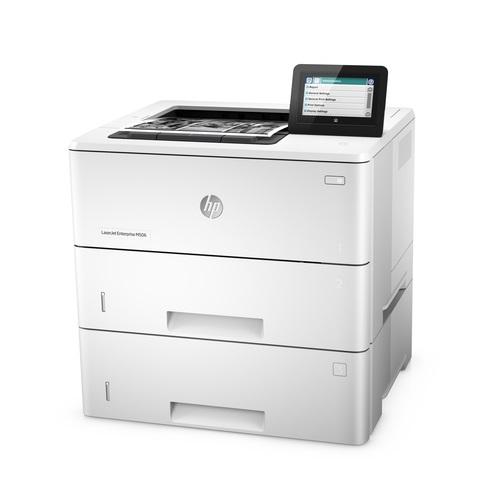 HP LaserJet Managed M506
