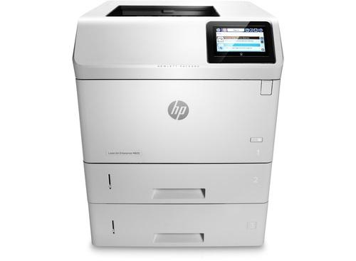 HP LaserJet Managed M605