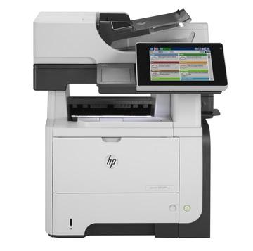 HP LaserJet Managed MFP M525fm